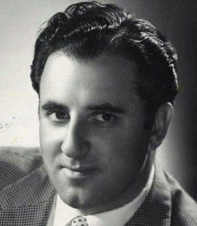 Bergonzi Carlo