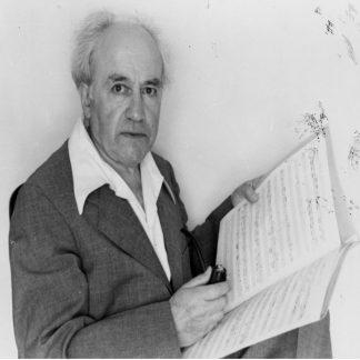 Bloch Ernest