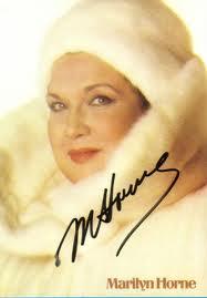 Horne Marilyn