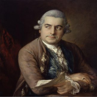 Bach Johann Cristian