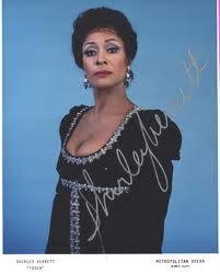 Verrett Shirley