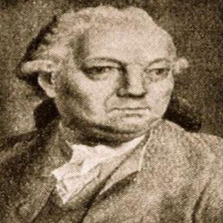 Benda Georg Anton