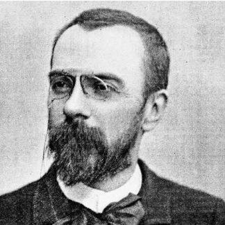 Bruneau Alfred