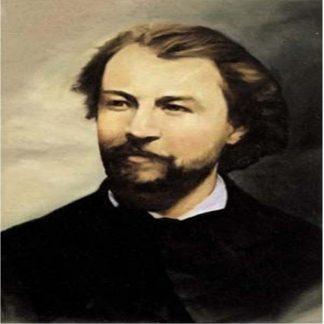 Charpentier Gustave
