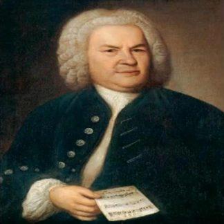 Bach Johann Sebastien