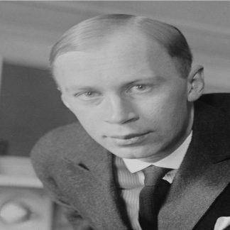 Prokofiev Sergej