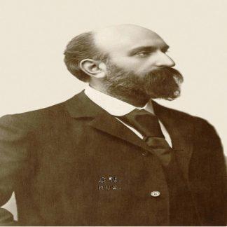 Chausson Ernest