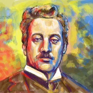 Puccini Giacomo