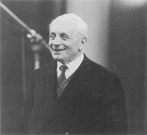 Serafin Tullio