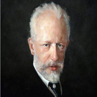 Tchaikowsky Piotr Ilic