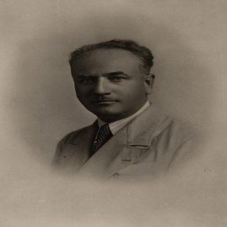 Bossi Renzo Rinaldo
