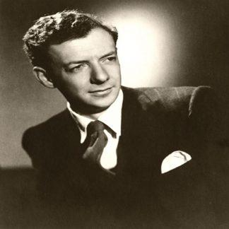 Britten Benjamin