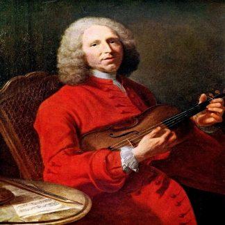 Rameau Jean Philippe