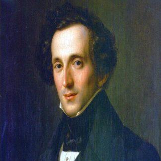 Mendhelsson Felix Bartholdy