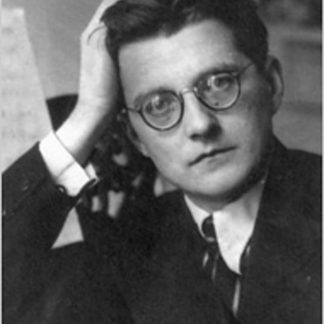 Shostakovich Dmitri