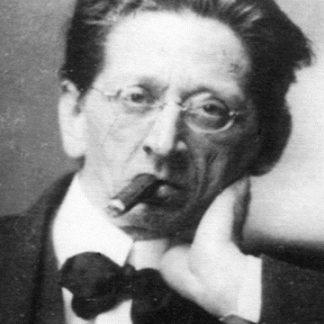 Von Zemlinsky Alexander