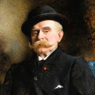 Reyer Ernest