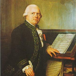 Gossec Francois Joseph