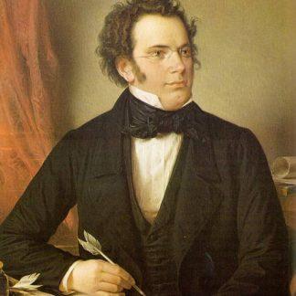 Schubert Franz Peter