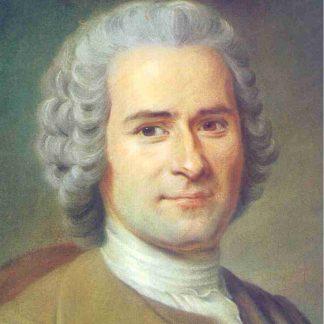 Rousseau Jean Jacques