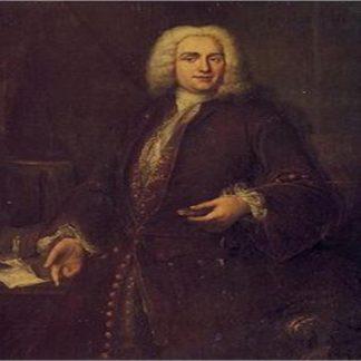 Bodin de Boismortier Joseph