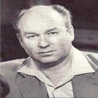 Blomdahl Karl-Birger