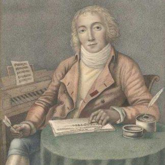 Dalayrac Nicolas