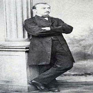 Abert Josef Johann