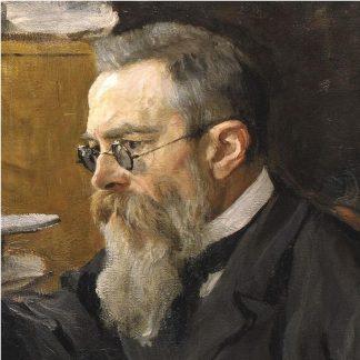 Rimsky Korsakov Nicolai