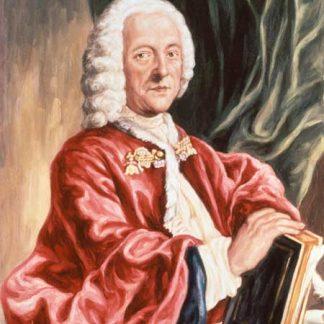 Telemann Georg Philipp