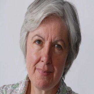 Weir Judith