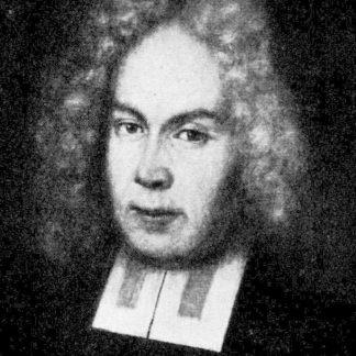 Conradi Johann Georg