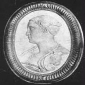 Caccini Francesca