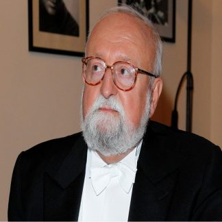 Penderecki Krzysztof