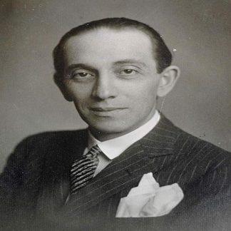 Abraham Paul