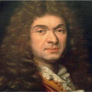 Lully Jean Baptiste