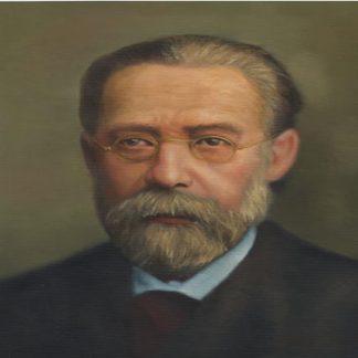 Smetana Bedrich