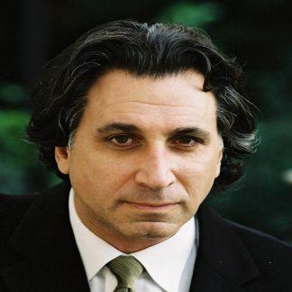 Danielpour Richard