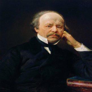 Dargomyžskij Aleksandr Sergeevič