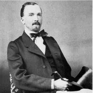 Gouvy Louis Théodore