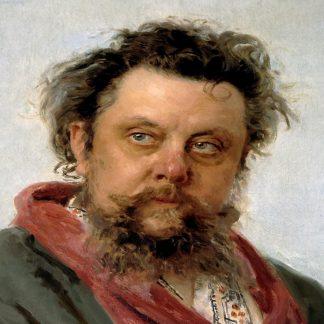 Mussorgsky Modest