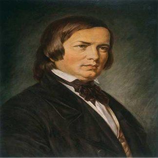Schumann Robert Alexander