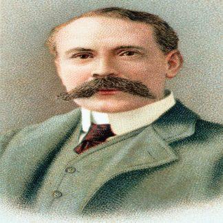 Elgar Edward