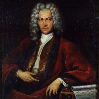 Fux Johann Joseph