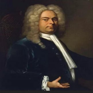 Handel George Frideric