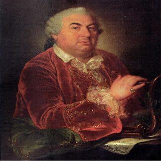 Jommelli Niccolò