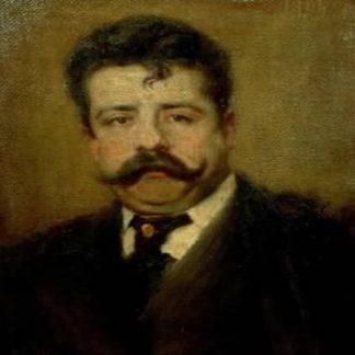 Leoncavallo Ruggero