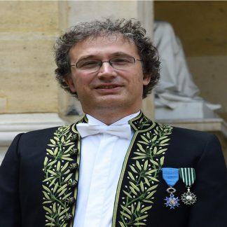 Eschaich Thierry